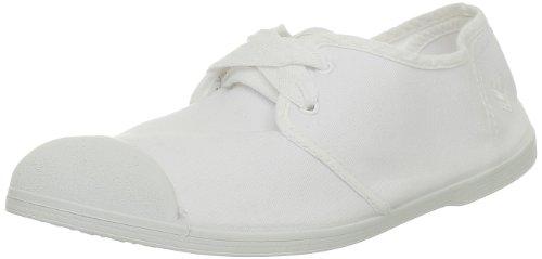 Freeman T Porter Iris, Ballerines femmes Blanc (White)