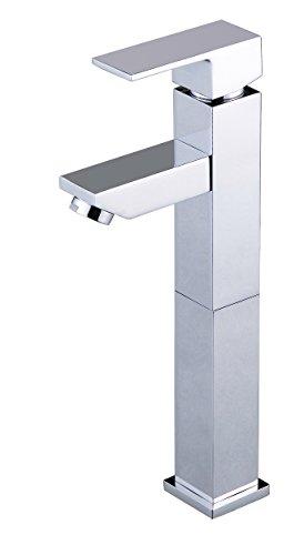 DP Grifería Arce – Grifo monomando de lavabo alto