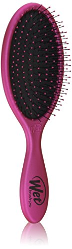 Wet brush pro b830wm-pk spazzola per capelli detangle professional, punchy pink