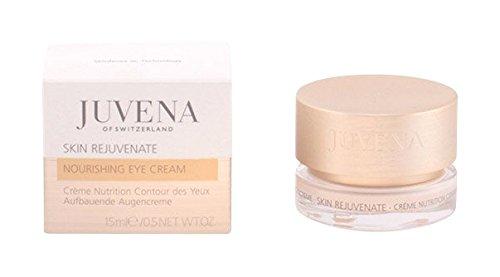 JUVENA - SKIN REJUVENATE verjüngende nahrhafte Augen-Creme 15 ml - unisex