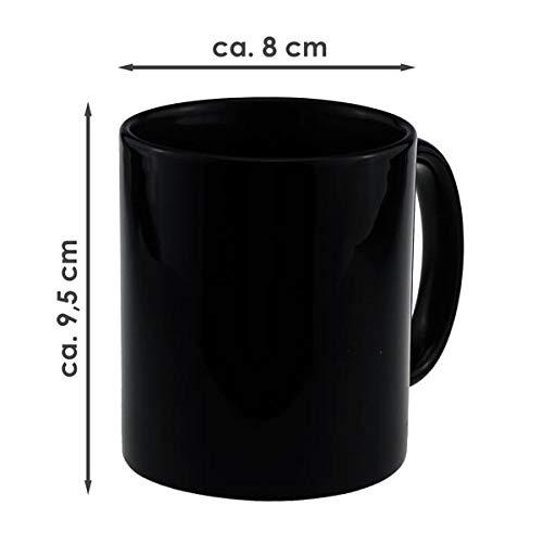 Zoom IMG-2 tazzina da caff tazza ginnastica
