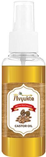 Avyukta Castor Oil, 100ml