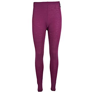 Mountain Warehouse Merino Womens Thermal Base Layer Pants - Lightweight Trousers, Breathable, Antibacterial Bottoms, High Wicking, Easy Care -Ideal for Travelling 17