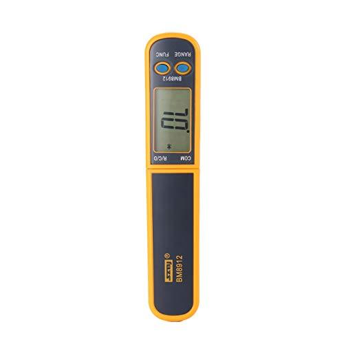 Multimeter Widerstand Spannung Tester Bm8912 Smart Smd Tester Widerstand Kapazität Diode Multimeter Test Clip
