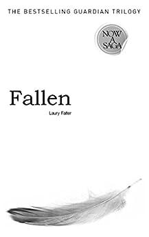 Fallen (Guardian Trilogy Book 1) by [Falter, Laury]