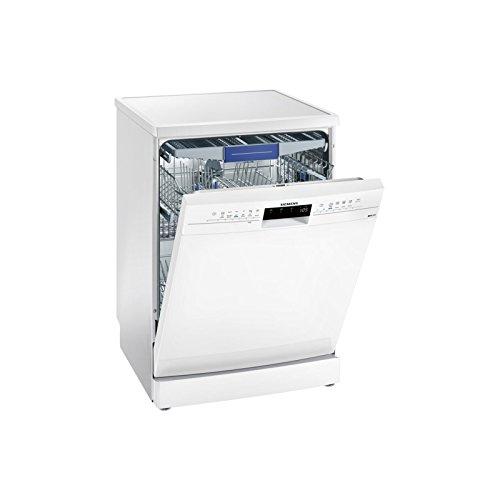 Siemens iQ300 SN236W02ME Independiente 14cubiertos