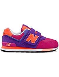 New Balance KV574, Zapatillas Infantil