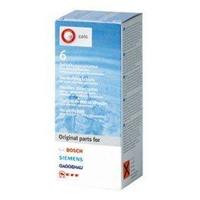 Entkalker Tabs f. Kaffeem, orig BSH 310967, 00310967
