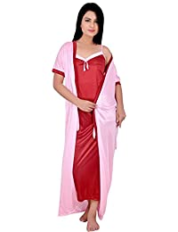 Kanika Women s Sleep   Lounge Wear Online  Buy Kanika Women s Sleep ... ec9198437