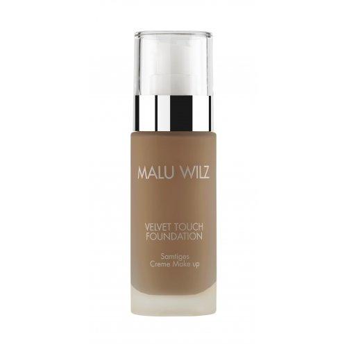 Malu Wilz Dekorative Velvet Touch Foundation 18 very deep honey