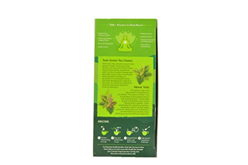 Organic-India-Tulsi-Green-Tea-Classic-25-Infusion-Bags-Pack-of-2