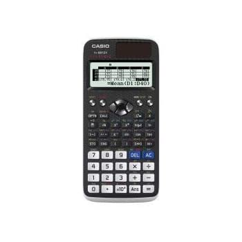 Casio Fx-991ex Scientific Calculator Fx 991 Ex - New + 552