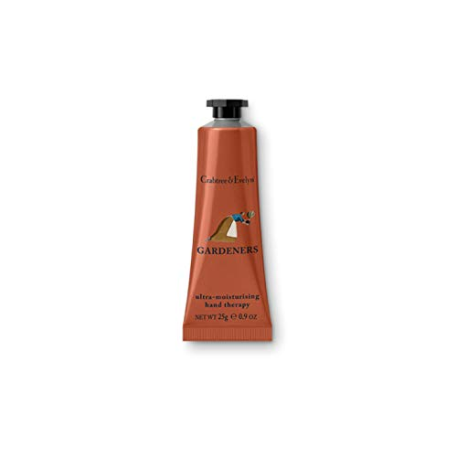 Crabtree Und Evelyn Gardeners Hand Therapy (Crabtree & Evelyn Gardeners Hand Therapy Cream 25g)