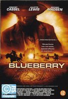 Blueberry [Region 2] [import] [DTS] by Vincent Cassel