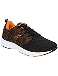 FURO By Red Chief R1014 794 Orange Running Sport Shoes For Men