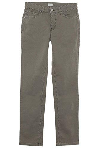Preisvergleich Produktbild MAC Jeans Melanie 0380 5040 Damen Pants Hose Stretch Feminine Fit,  Farbe:Hellbraun,  Damengrößen:40,  Hosenlängen:L34