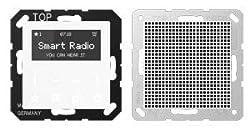 Unterputzradio Vergleichssieger 2018 Test | Die besten ...