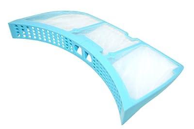 Hotpoint C00113848 Ariston Creda Export Indesit Proline Tumble Dryer Lint Filter