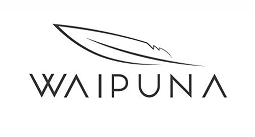 Große Shoppertasche von Waipuna aus hochwertigem Nylon, Schultertasche mit Schlüsselanhänger, Handtasche mit schönen, braunen PU-Leder Details, camel Brown / Braun
