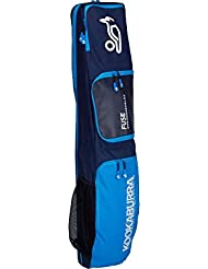 Kookaburra fusible/Kit de palo de Hockey bolsa (2017/18), Navy/Cyan