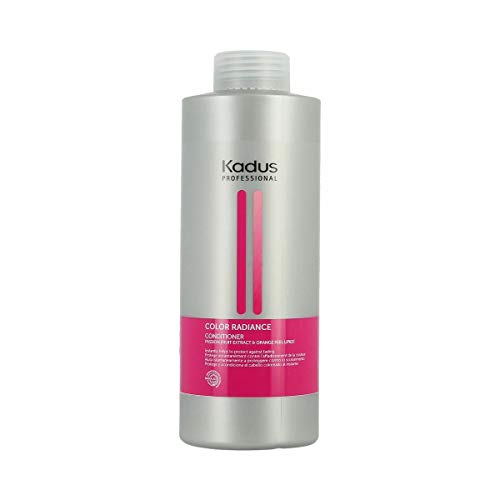 Farbe Glanz-conditioner (Kadus Farbe Glanz Conditioner 1L)