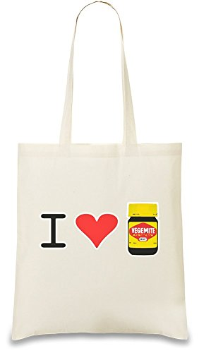 i-love-vegemite-custom-printed-tote-bag-100-soft-cotton-natural-color-eco-friendly-unique-re-usable-