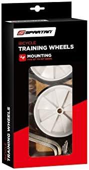 "Spartan Training Wheels 12"""