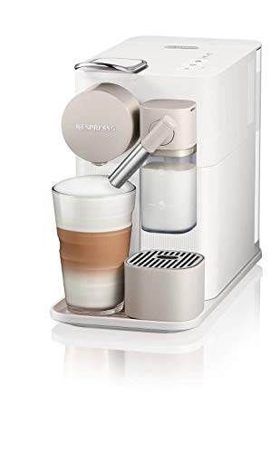 Nespresso Lattissima One Pod Coffee Machine