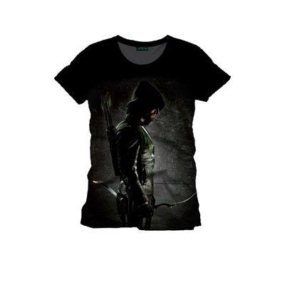 Arrow Herren T-Shirt (Herren Arrow Shirt)