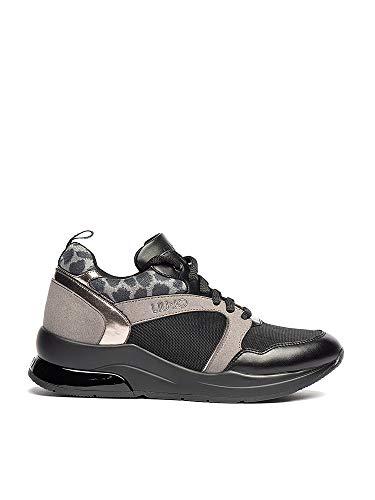 Liu Jo B69031 TX058 Sneakers Donna Nero 39