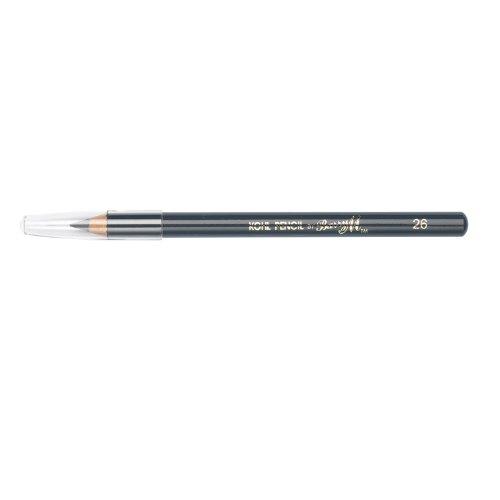 Barry M À long crayon khôl durable super doux - gris