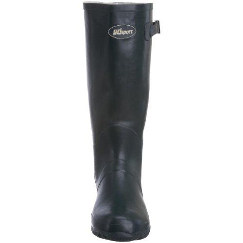 Grisport Adult Strap, Boots mixte adulte Vert (Vert-V.4)