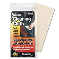 Leather Cleaning Clt-