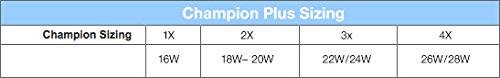 Champion - Slip Femme Orion Rings 1