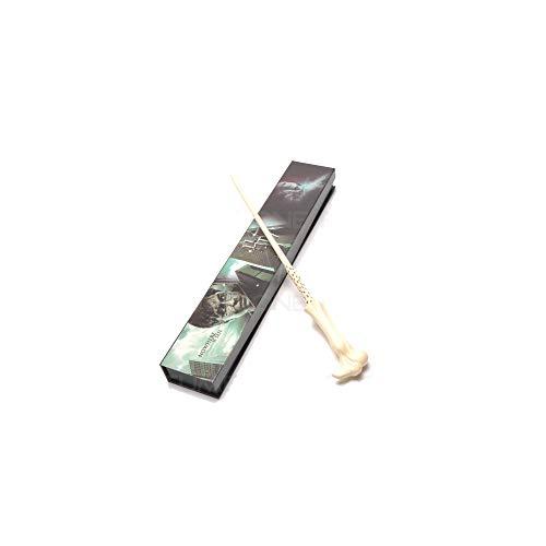 Joycorner Harry Potter bacchetta magica Replica LORD VOLDEMORT di Cosplay Wand Wizard Mago