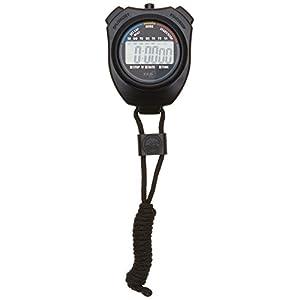 TFA Dostmann Digitale Stoppuhr, 38.2030, klein und kompakt