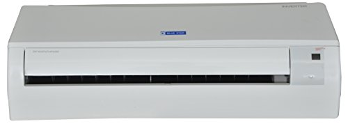 Blue Star 3CNHW18CAF/U Inverter Split AC (1.5 Ton, White, Copper)