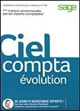 Ciel Compta Evolution-(PC en Téléchargement)