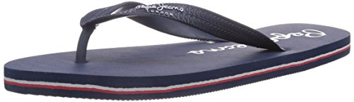 Pepe Jeans London SWIMMING BASIC, Tongs pour homme