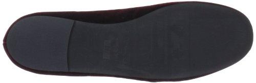 Strenesse Blue SLIPPER 260000 89017, Ballerines femme Rouge (Rouge-TR-H5-149)