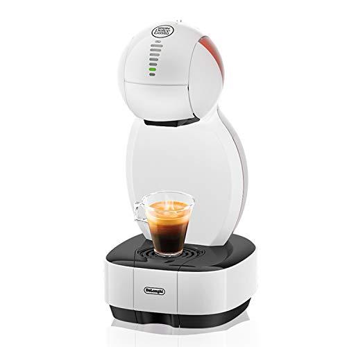 NescafÉ dolce gusto colors edg355.w1 macchina per caffè espresso e altre bevande automatica , multicolore,  de'longhi