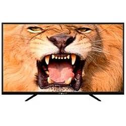 "Nevir 7900 TV 50"" LED 4K USB DVR HDMI Negra"