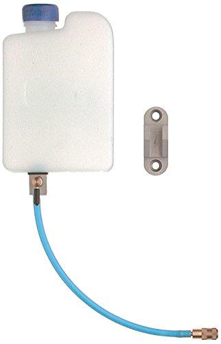 Projahn Kuehlmittelbehälter inklusive Halterung und Schliehahn mit Schauglas 38509001 (Kühlmittelbehälter)