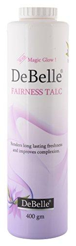 400g DeBelle Fairness Talc (400g)