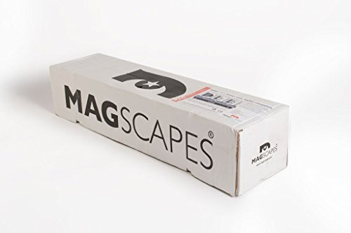 For Sale MagLiner™ Matt 61cm x 6m roll – a magnet-receptive liner wallcovering for use on its own or beneath wallpaper, prints or fabric – it enables the use of magnets on any wall. on Line