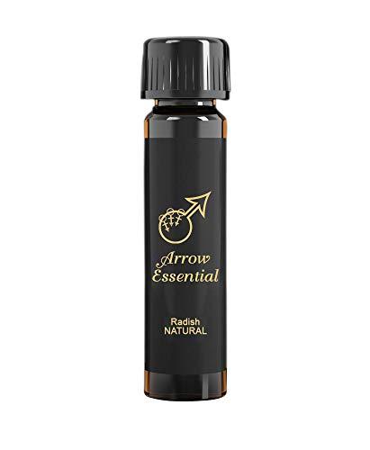 ARROW ESSENTIAL Huile Essentielle 10Ml D'Aromathérapie Naturelle De Radis De Luxe...