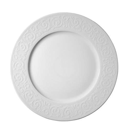 Luxus 24 tlg. Teiliges Tafelservice Kütahya Porzellan Essservice Tellerset Hochzeit Feier Verlobung Geburtstag Party Acelya - 5