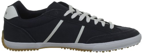Le Coq Sportif Avron, Baskets mode mixte adulte Bleu (Eclipse/White)