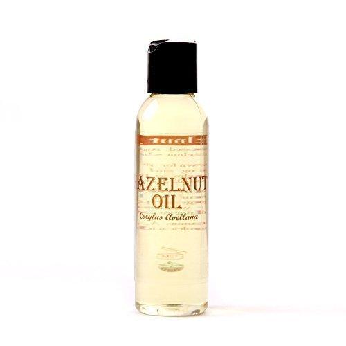 Mystic Moments - Aceite portador de avellana (125 ml, 100% puro)