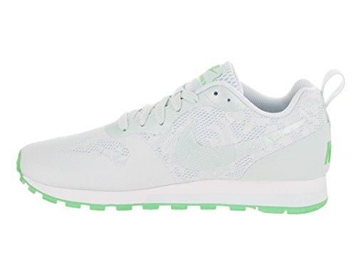 Nike 902858, Scarpe da Ginnastica Basse Donna Glacier Blue